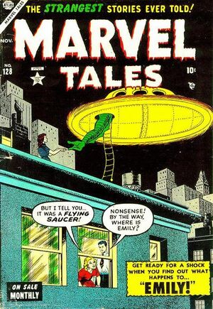 Marvel Tales Vol 1 128