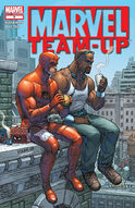 Marvel Team-Up Vol 3 9