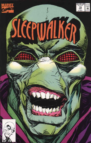 Sleepwalker Vol 1 19