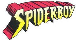 SpiderboyLOGO