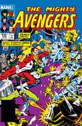Avengers Vol 1 246