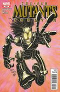 New Mutants Forever Vol 1 2