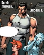 Piotr Rasputin (Earth-1610) from Cataclysm The Ultimates' Last Stand Vol 1 4