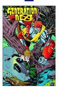 X-Men Chronicles Vol 1 1 Pinup 7