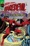 Daredevil Vol 1 13