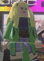 Gwendolyne Stacy (Earth-13122) from LEGO Marvel Super Heroes 001