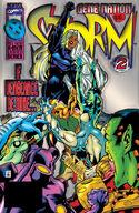 Storm Vol 1 2