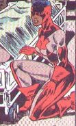 Laura Dean (Earth-616) from Alpha Flight Vol 1 115 001