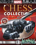 Marvel Chess Collection Vol 1 33