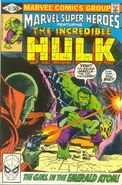 Marvel Super-Heroes Vol 1 97