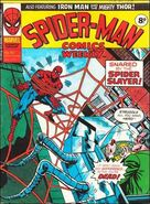 Spider-Man Comics Weekly Vol 1 151
