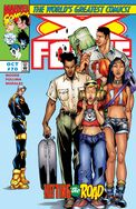 X-Force Vol 1 70