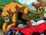 Zabu (Earth-20051) Marvel Adventures Spider-Man Vol 2 13