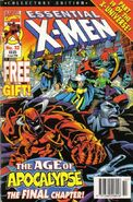Essential X-Men Vol 1 32
