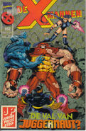 X-Mannen 162