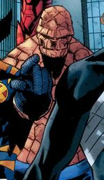 Benjamin Grimm (Earth-312500) from Amazing Spider-Man Vol 1 637
