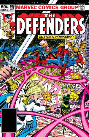 Defenders Vol 1 109