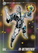 In-Betweener (Earth-616) from Marvel Universe Cards Series III 0001