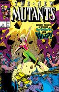 New Mutants Vol 1 79