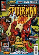 Spectacular Spider-Man (UK) Vol 1 120