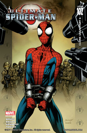 Ultimate Spider-Man Vol 1 102 Digital