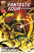 Fantastic Four Adventures Vol 2 19