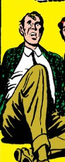 Pete from Fantastic Four Vol 1 6 0001