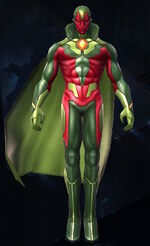 Vision (Earth-TRN012) from Marvel Future Fight 001