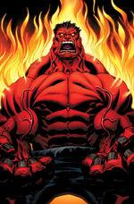 Hulk Vol 2 1 Textless