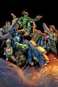 Hulk Vol 3 12 Textless