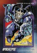 En Sabah Nur (Earth-616) from Marvel Universe Cards Series III 0001