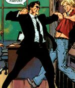 Max Hunter (Earth-616) 1