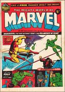 Mighty World of Marvel Vol 1 30