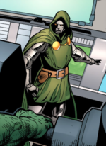 Victor von Doom (Earth-13133) from Uncanny Avengers Vol 1 17 0001