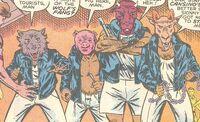 'Vores (Earth-616) from Marvel Comics Presents Vol 1 52 0001