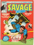 Savage Action Vol 1 9