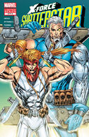 X-Force Shatterstar Vol 1 3