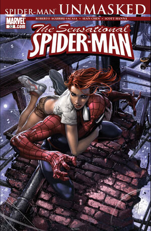 Sensational Spider-Man Vol 2 32