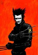 Wolverine Snikt! Vol 1 1 Textless