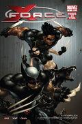 X-Force Vol 3 1