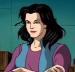 Alisha Silvermane (Earth-92131) from Spider-Man The Animated Series Season 4 5 0001