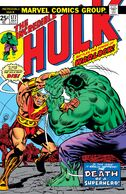 Incredible Hulk Vol 1 177
