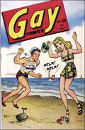 Gay Comics Vol 1 20