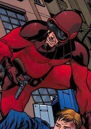 Marvin Flumm (Earth-616) from Avengers Academy Vol 1 6 0001