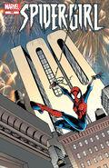 Spider-Girl Vol 1 100