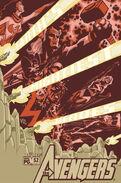 Avengers Vol 3 52