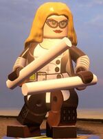 Barbara Morse (Earth-13122) from LEGO Marvel's Avengers 0001