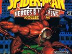 Cletus Kasady (Earth-10995) Spider-Man Heroes & Villains Collection Vol 1 21