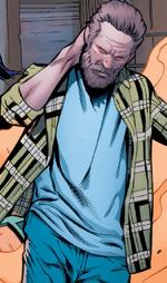 Healer (Someday Enterprises) (Earth-616) from Uncanny X-Men Vol 4 1 001