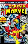 Captain Marvel Vol 1 51